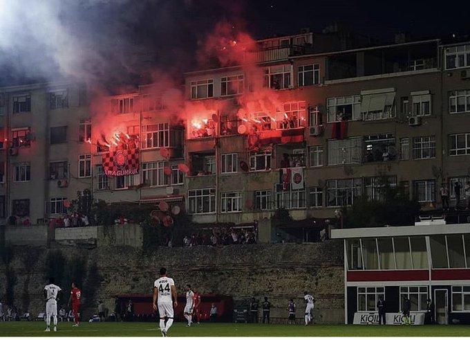Süper Lig'in son takımı Fatih Karagümrük oldu